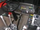 TLF-A - Fahrerkabine inkl. Funkeinrichtung und  Rückfahrmonitor