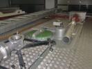 TLF-A - Dachanischt mit abgebautem Wasserwerfer
