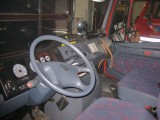 LFB-A - Fahrerkabine
