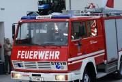 TLF-A 3000/200 der Feuerwehr Oberdrum