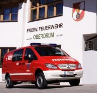 MTF der Freiwilligen Feuerwehr Oberdrum